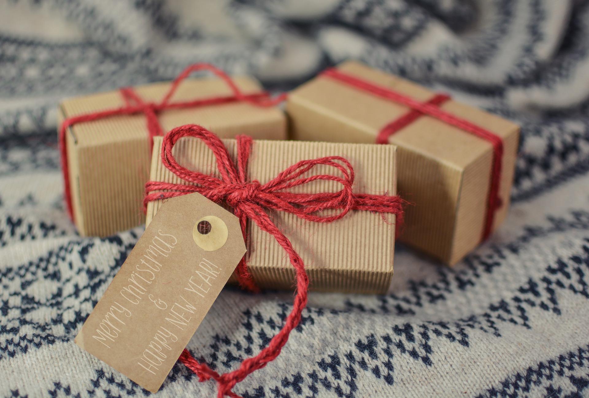 Ein wunderbares Geschenk zu Weihnachten - Heute ist Musik