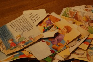 Pixibücher