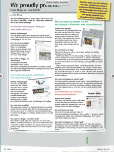 Elternzeitung Luftballon April/2016, S. 24