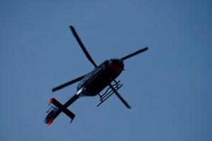 Helikopter Eltern