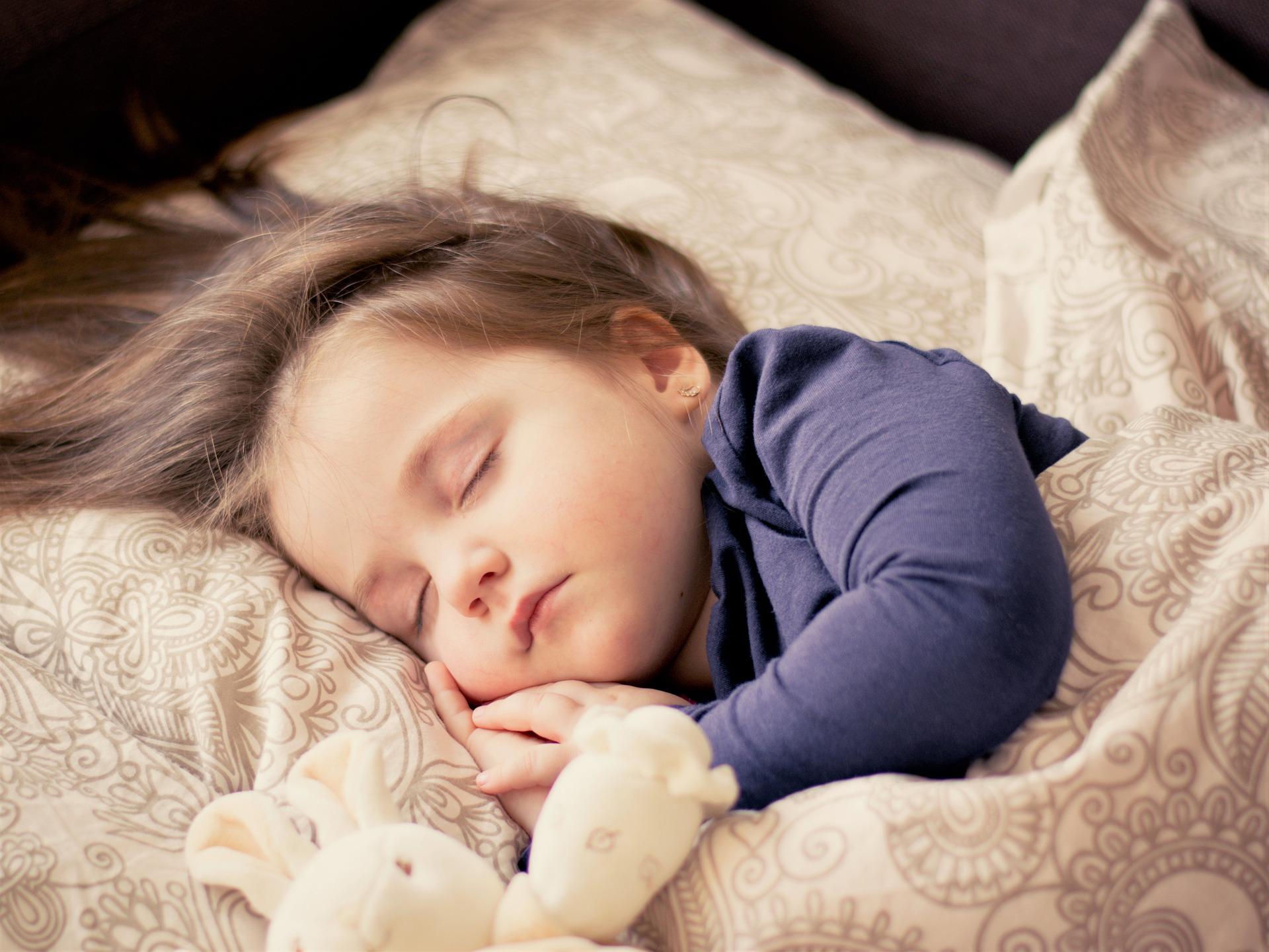 Schlaf gut, Baby