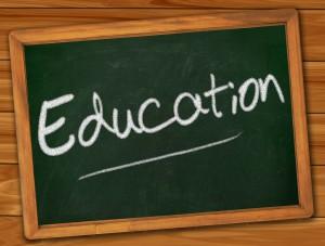 Die Sache mit der Erziehung