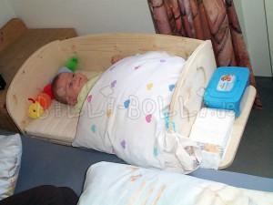 erstausstattung f r ein baby 8 dinge die eltern. Black Bedroom Furniture Sets. Home Design Ideas