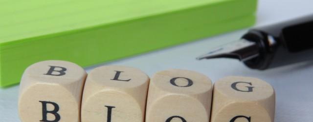 Regretting Bloggerhood