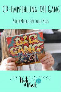 CD-Empfehlung für Kinder