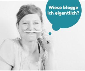 Bloggen, was bringts?