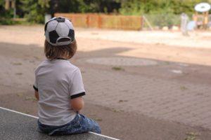 Kinder und ihre Leidenschaften
