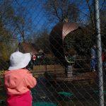 Besuch Märchengarten