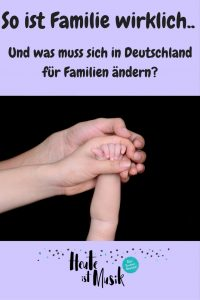 So ist Familie