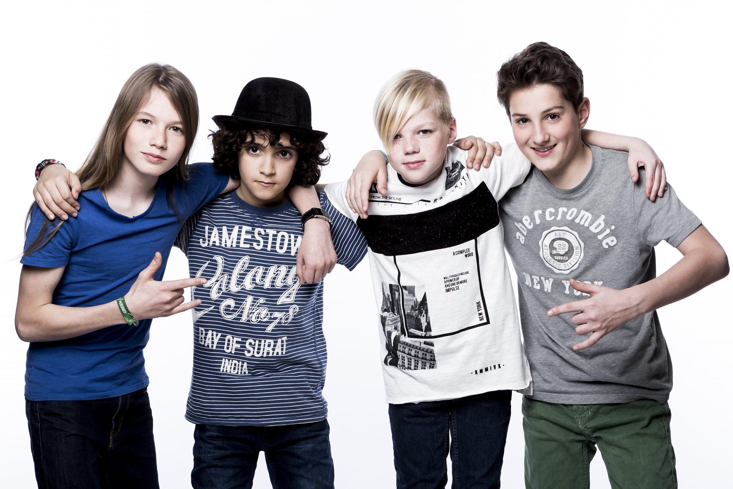 powerboys musik für kinder