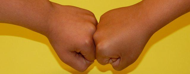 Wenn Geschwister streiten