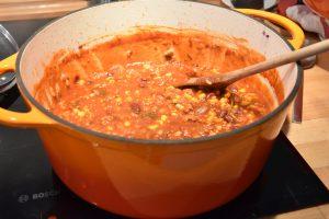 Chili von Carne