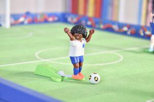 Playmobil Fußball Arena