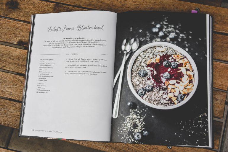 Dieses Kochbuch Wirst Du Lieben Rezension Und Gewinnspiel