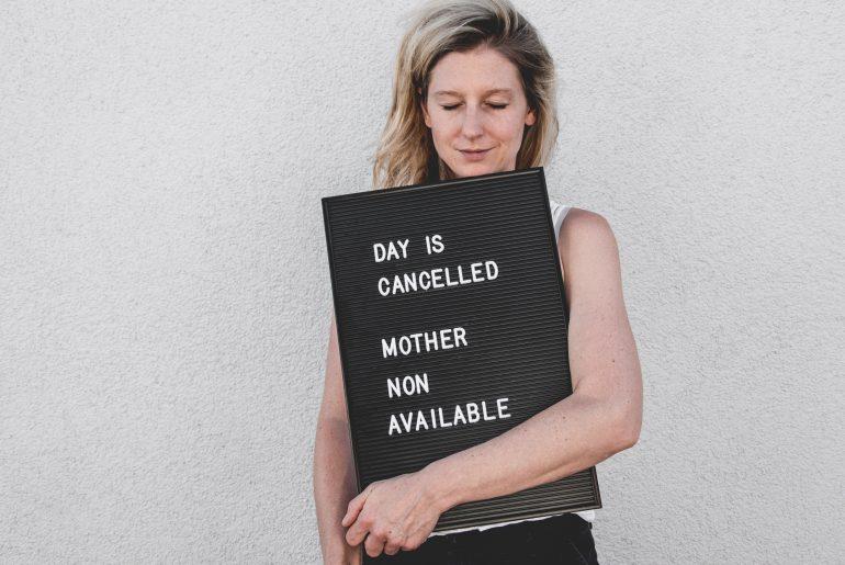 Mental Load bei Müttern: Dein Weg raus aus dem Stress