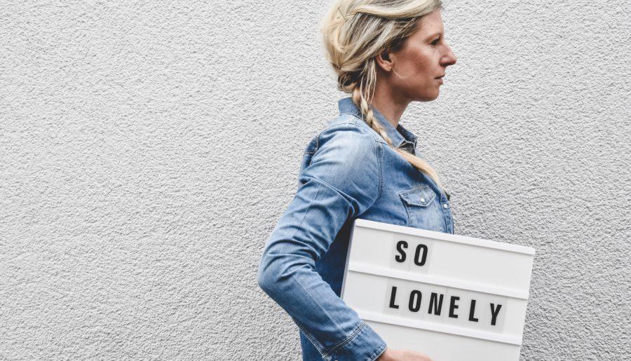 So lonely! Warum sich Mütter manchmal einsam fühlen